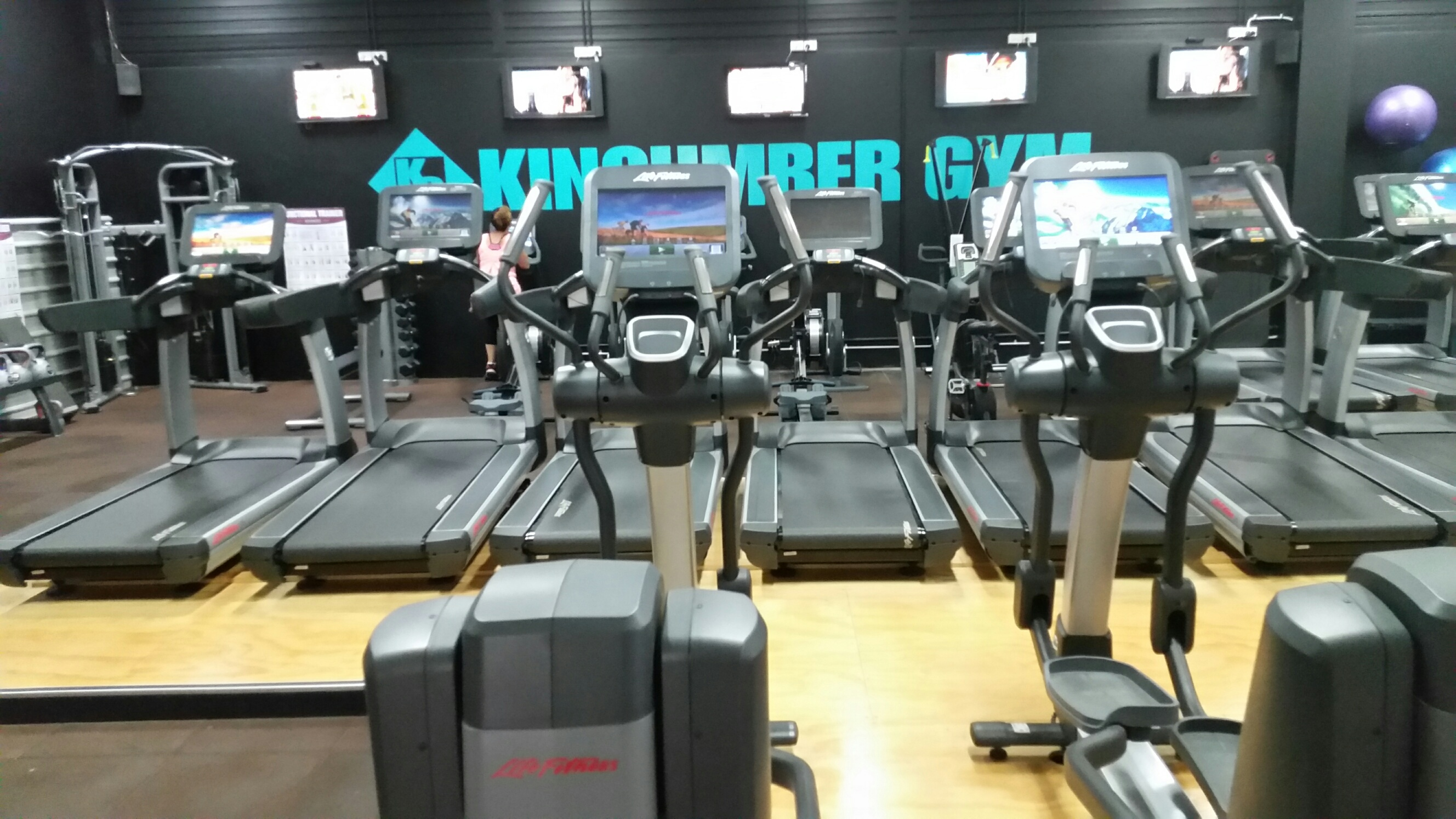 About us kincumber gym
