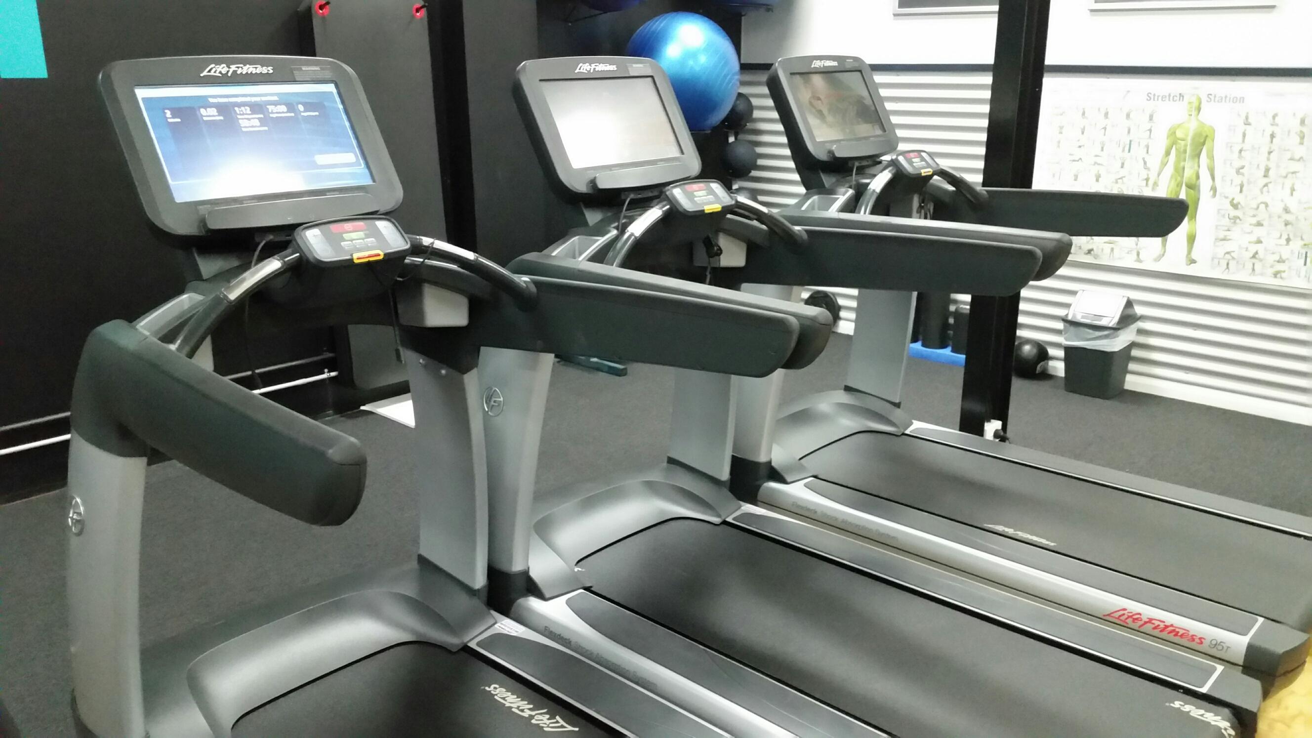 Resized Kincumber Gym